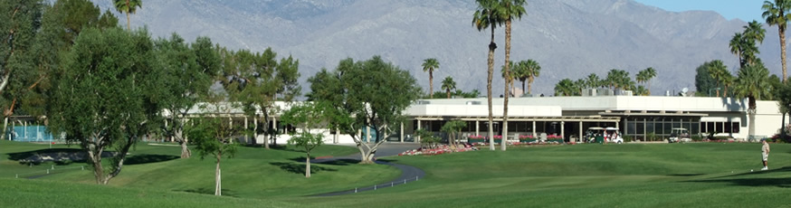 Palm Desert Greens